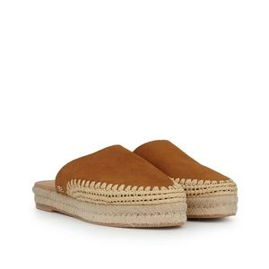 NWOB Sam Edelman espadrille shoes